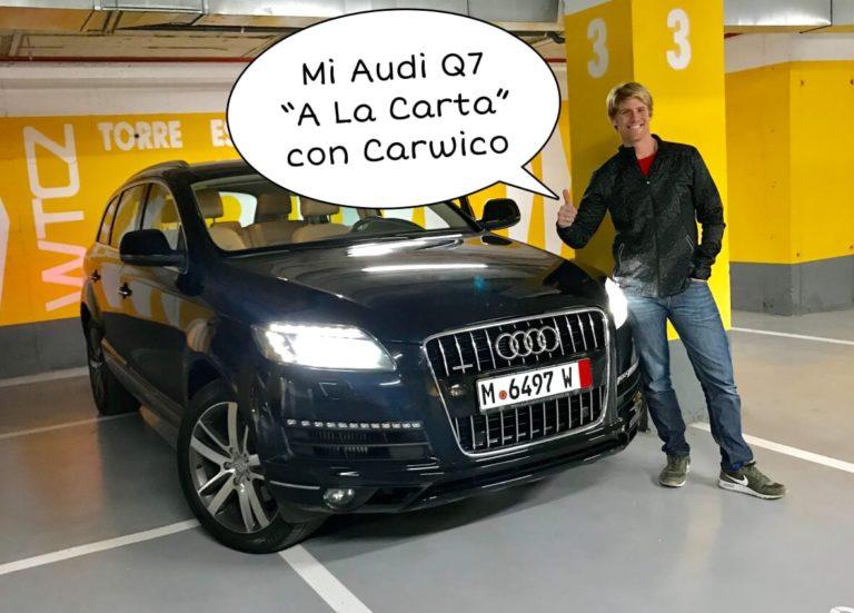 importar un coche de Alemania